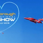 Vi aspettiamo al Farnborough International Airshow 2016